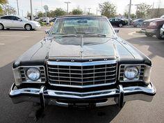 1976 Ford Granada  $3650