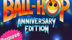 """Ball-Hop Anniversary Edition"" Windows Phone Game from Renown Entertainment! - https://www.youtube.com/watch?v=P8U5qvbMVl8  #ball #hop #anniversary #3d #physics #realistic #sports #wp8"