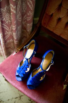 Blue Peep Toe Bridal Shoes   Cory Ryan Photography https://www.theknot.com/marketplace/cory-ryan-photography-austin-tx-264590   Barr Mansion & Artisan Ballroom https://www.theknot.com/marketplace/barr-mansion-and-artisan-ballroom-austin-tx-211325  