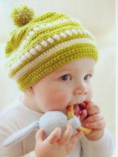 cute hat inspiration