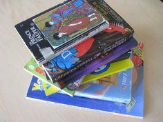 Day 15: Books