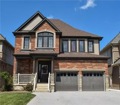 10 MIRACLE Way,  MLS # 30585078, Thorold Homes For Sale   Lily Ruggi