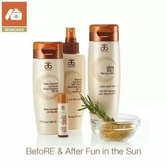 All your summer needs Www.christineglennie.myarbonne.ca
