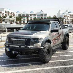 Torque Speed Automotive ADD Raptor