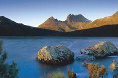 Tasmanian Wilderness, Australia