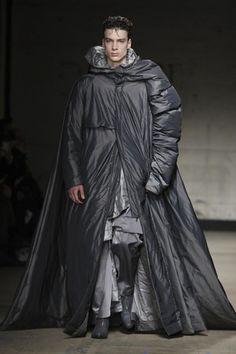 Man Menswear Fall Winter 2017 London