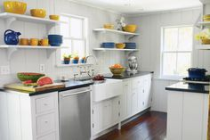 kitchen small vintage functional - Buscar con Google