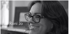 Roni Jo Draper, BYU professor of literacy, 'By Study, By Faith' interview.