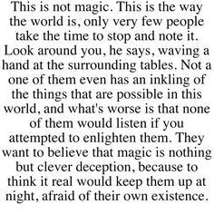 Night Circus Quote, loved that book! I've never seen anyone pin a quote from it before though!