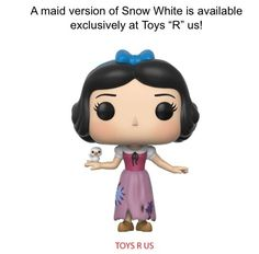 Stitch Kingdom, SNOW WHITE AND THE SEVEN DWARVES Pop! And Pint...