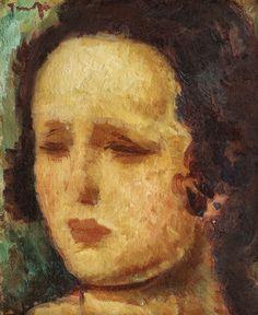 Nicolae Tonitza, Visare - Licitația de Vară #293/2018 - Arhivă rezultate Mona Lisa, Artwork, Painting, Art Work, Work Of Art, Auguste Rodin Artwork, Painting Art, Paintings
