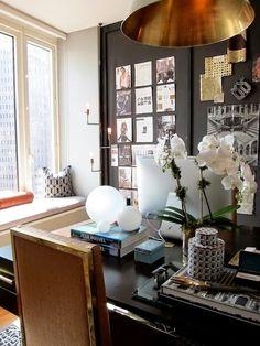 Eye For Design: Home Office Design