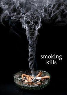 Anti Smoking Ads & Posters - Effects of Smoking