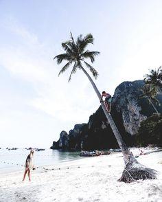 zac white Island Girl, Beach Fun, Thailand, Instagram Posts