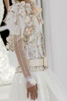 Chanel Haute Couture 2006
