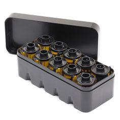 35mm Film Hard Case