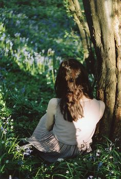 nature, girl, and photography image Story Inspiration, Writing Inspiration, Character Inspiration, Chronicles Of Narnia, Foto Art, Solitude, The Dreamers, Marie, Photoshoot