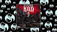 Tech N9ne - ~> Demons <~ (feat. Three 6 Mafia)   From the album K.O.D.  