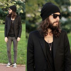 An other day. (by Tony Stone) http://lookbook.nu/look/4223325-an-other-day