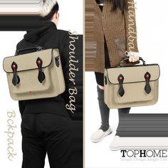 Briefcase Macbook Satchel Wool Felt Backpack Shoulder Bag | Etsy Macbook Case, Leather Handle, Laptop Bag, Briefcase, Timeless Design, Biodegradable Products, Simple Designs, Wool Felt, Messenger Bag