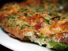 ... Frittata on Pinterest | Quiche, Asparagus frittata and Quiche recipes