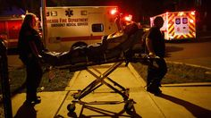 #Nearing 400, #homicides in #Chicago continue to outpace last year...