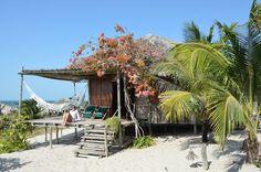 Rancho do Peixe: Praia do Preá, Ceará - BRASIL (Destino lua de mel : 5 bangalôs românticos no Brasil | Loucos por Viagem)