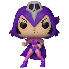 Teen Titans Go! Raven Pop! Vinyl Figure