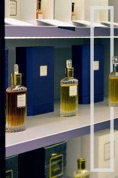 Grossmith - Parfumes