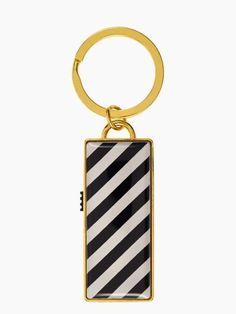 Harrison Stripe USB / Kate Spade {CUTE!}