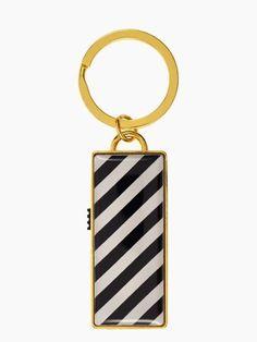 Harrison Stripe USB / Kate Spade {CUTE!}
