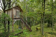 Urnatur: The Lodges by The Anthropologist, via Flickr