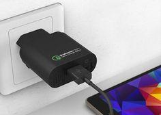 Un estudio afirma que la carga rápida acelera la degradación de las baterías con el tiempo
