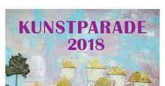 Kunstparade Heiloo 2018 Map, Location Map, Maps