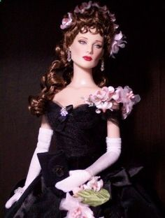 Carol Barrie - As Anna Karenina