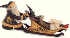 images of willi raye figures | ... Sculptures of the Williraye Collection from the Williraye Studio