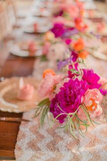 Whimsical Dallas Loft Wedding   Photos