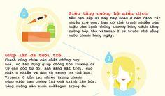 Tác dụng khi uống 1 ly nước chanh mỗi sáng