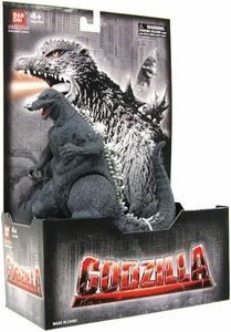 Bandai 6.5 Inch Classic Figure First Godzilla
