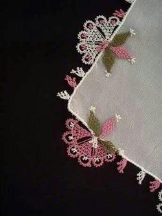 Episode How To Crochet Little Egg Baskets - Crochet Loops Crochet Unique, Free Crochet, Braidless Crochet, Vintage Handkerchiefs, Point Lace, Linens And Lace, Needle Lace, Lace Making, Crochet Videos