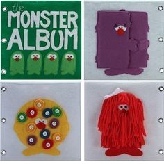 https://www.etsy.com/es/listing/61708894/the-monster-album-quiet-book-pattern