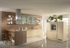 Moderne Küchen bei Gfrerer Küchen in Goldegg, Salzburg | Moderne ...