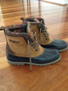 Ll bean duck boots frat - photo#11