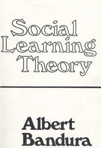 Social Learning Theory by Albert Bandura. $53.45. Author: Albert Bandura. Publisher: Pearson; 1 edition (November 11, 1976). Edition - 1. Publication: November 11, 1976. An exploration of contemporary advances in social learning theory with special emphasis on the important roles played by cognitive, vicarious, and self-regulatory processes.                                                            Show more                               Show less