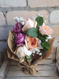 Home of the Daily Bloom | Flowers By Rhi David Austin Roses