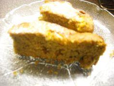 Saftiger Dinkelkuchen