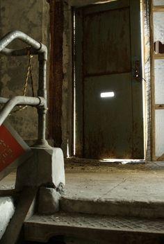 【写真】夕張・北炭清水沢火力発電所:北海道産業遺産 | 小樽総合デザイン事務局|ホームページ制作・デザイン・LINEスタンプ制作
