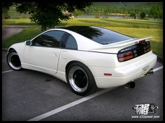 Nissan 300ZX Twin Turbo | http://theiconicimports.com | https://www.facebook.com/theiconicimports |