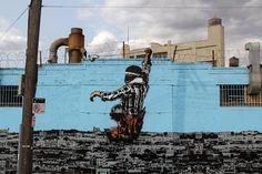 Icy and Sot – Iran Graffiti