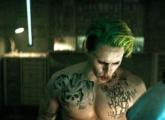Image result for jared leto joker gif purple lamborghini